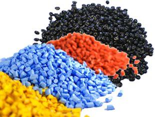 National Plastics Color logo